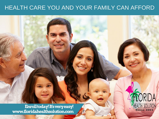 Health Insurance Agency «Florida Health Solution», reviews and photos