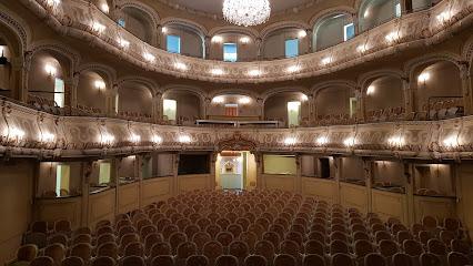 Schlosstheater Schwetzingen