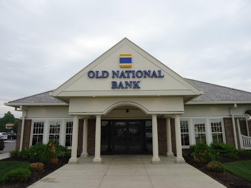 Old National Bank in Fort Wayne, Indiana