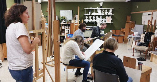 École de Peinture Ottawa Art Academy à Ottawa (ON) | CanaGuide