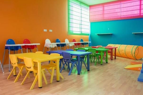 Centro de Educación Infantil Chicle