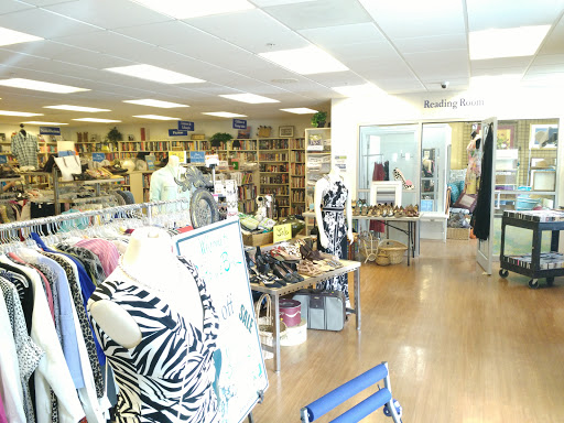 Goodwill Book Store & Donation Center, 1795 9th St N, Naples, FL 34102, Used Book Store