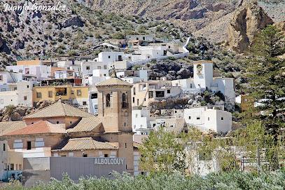 Ayuntamiento de Alboloduy