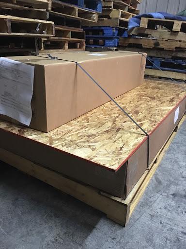 Cargo Force, 6020 North Sam Houston Pkwy E #713, Humble, TX 77396, Trucking Company