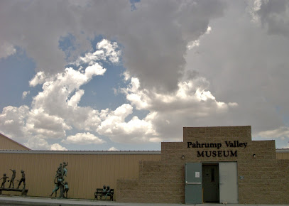 Plastic Surgeon Pahrump Valley Museum