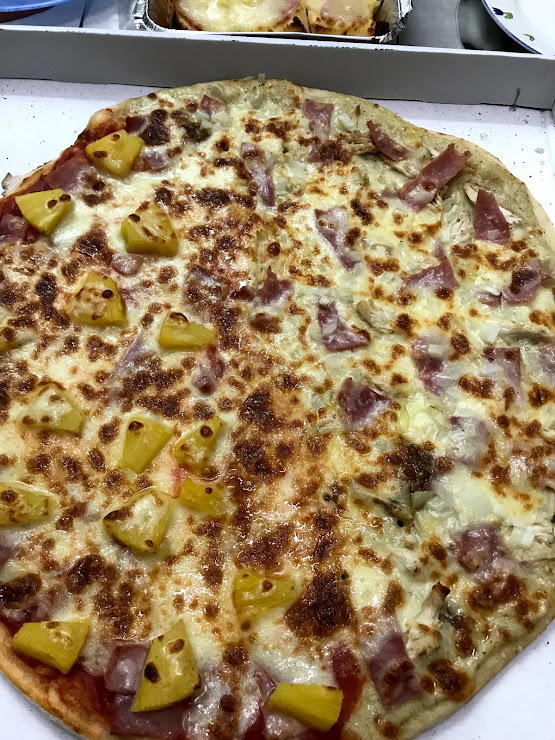 Bona Pizza Av. del Secretari Canal, 36, 08295 Sant Vicenç de Castellet, Barcelona