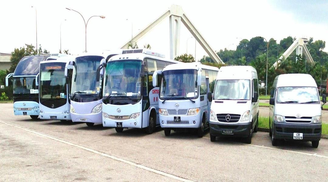 Chitson Transport Service Co Pte Ltd