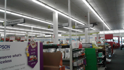 Office Supply Store «Staples», reviews and photos, 76 Fort Eddy Rd, Concord, NH 03301, USA