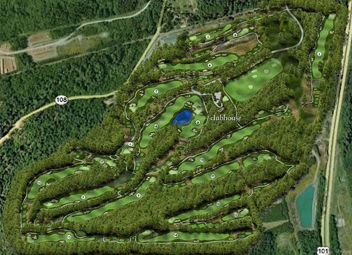 Golf Club «Salish Cliffs Golf Club», reviews and photos, 91 WA-108, Shelton, WA 98584, USA