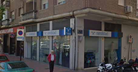 Randstad ETT y Outsourcing, Empresa de trabajo temporal en Murcia