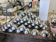 Business Reviews Aggregator: Dragon Stone Mongolian Grill