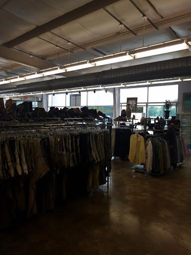 Goodwill Central Texas Lake Austin Store, 701 Newman Dr, Austin, TX 78703, Thrift Store