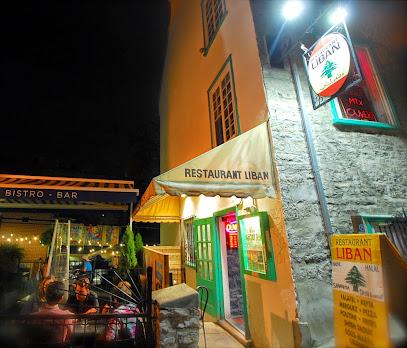 Restaurant Liban - Lebanese - Shawarma - Shish Taouk
