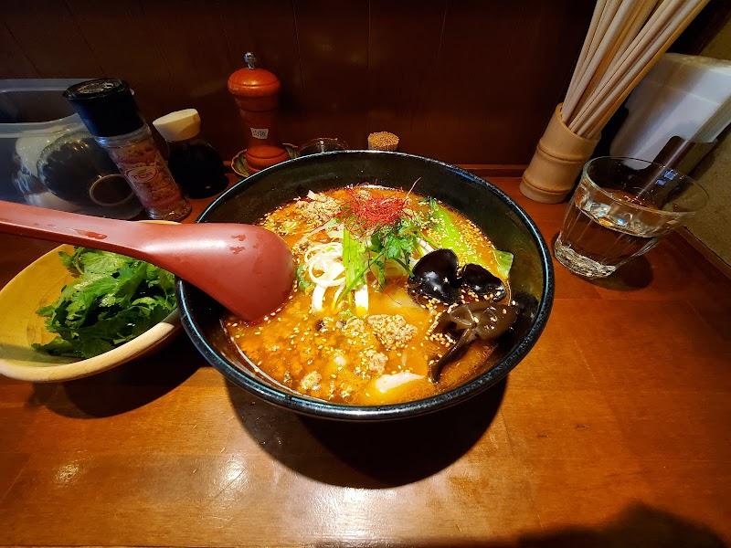刀削麺 大鵬