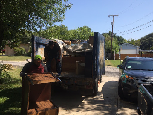 Debris Removal Service «We Heart Junk», reviews and photos