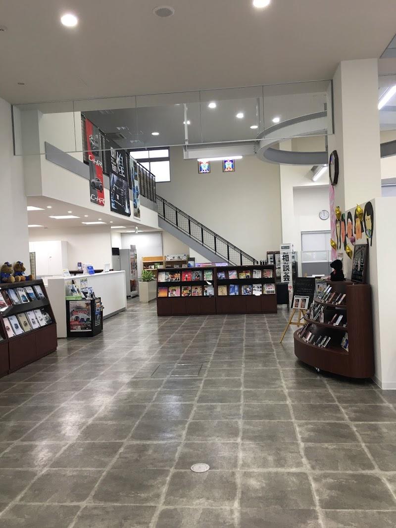 ネッツトヨタ香川㈱高松中央店