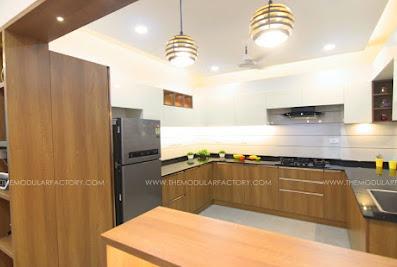 The Modular Factory – Modular Kitchen Ernakulam, Interior Designers in Kochi, Modular Kitchen KochiKochi