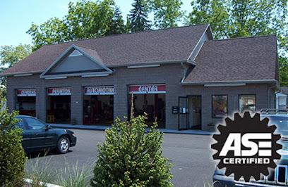 Auto repair shop Perinton Automotive Center Inc - NYS Inspection, Auto Repair