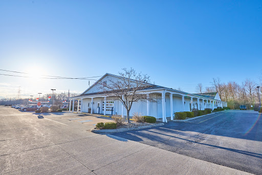 Ford Dealer «AutoNation Ford Amherst», reviews and photos, 8000 Leavitt Rd, Amherst, OH 44001, USA