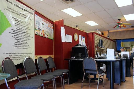 Health Food Store «Manifiestos y Paqueteria (Rainbow ...