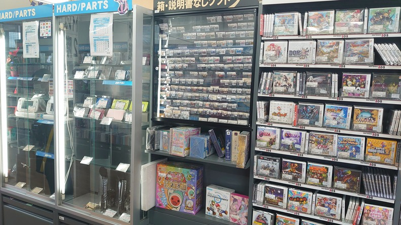 BOOKOFF 久留米上津バイパス店