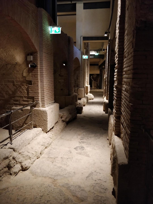 Rione Terra - Percorso Archeologico