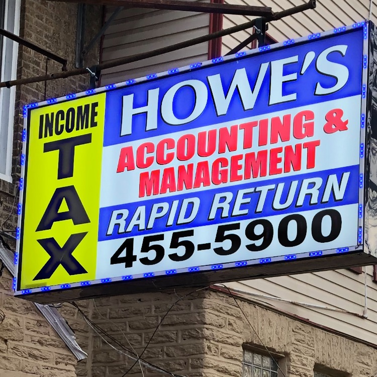 Howes Accounting & Management Services