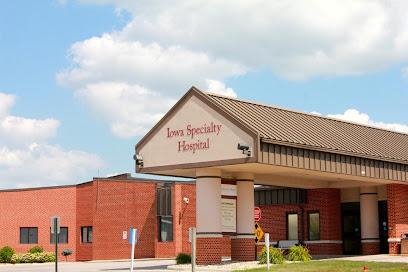 Medical clinic Iowa Specialty Hospital - Belmond
