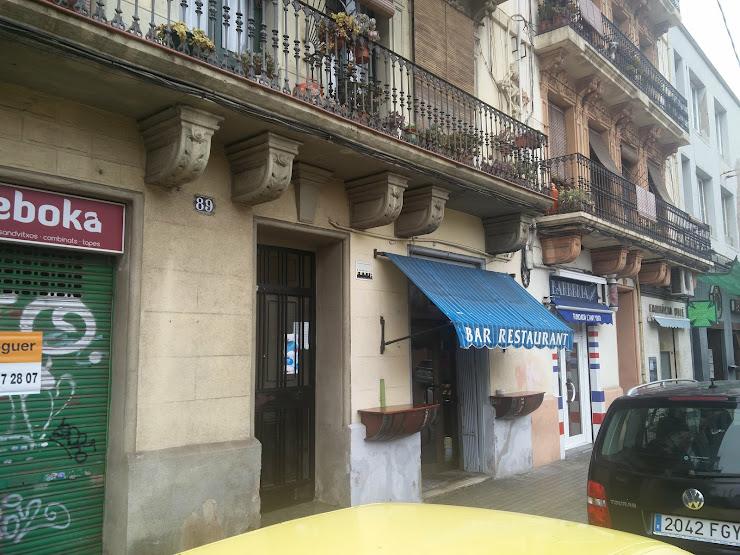 Restaurante Géminis 3 Carrer de Pere IV, 89, 08018 Barcelona