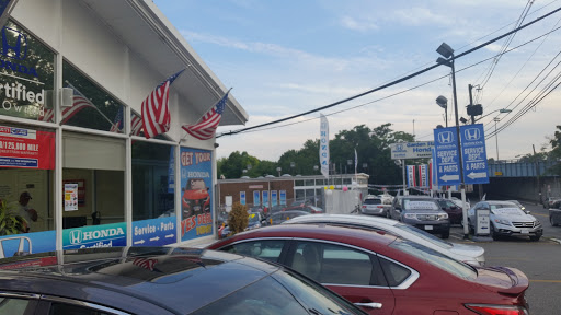 Used Car Dealer «Garden State Honda», Reviews And Photos, 225 River Dr,  Passaic, ...