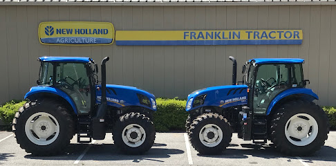 Tractor dealer Franklin Tractor