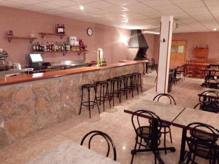 Bar Restaurant del Congost Carrer Roqueta, 25692 Corçà, Lleida
