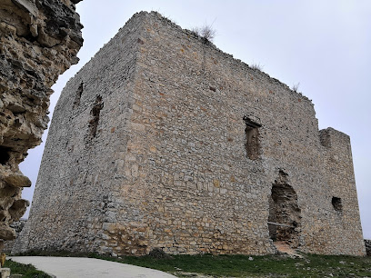Castillo de Rello
