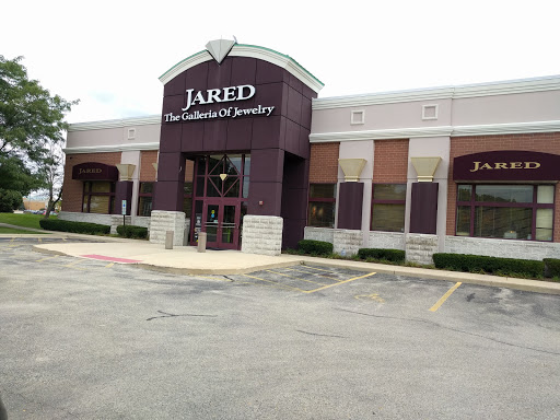 Store Jared The Galleria of Jewelry reviews and photos 3691 E