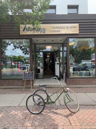 Adventure Sports Atelier Du Sport (L) in Lachute (Quebec) | CanaGuide