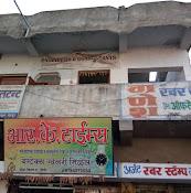 Architect Pradeep Chahare SirChandrapur