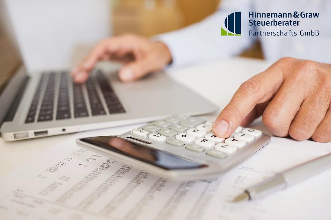 Hinnemann & Graw Steuerberater