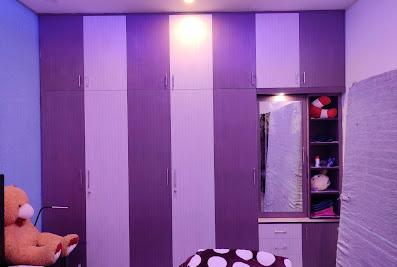 Outscale InteriorsHosur