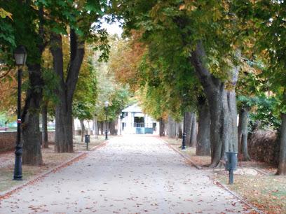 Dehesa Park