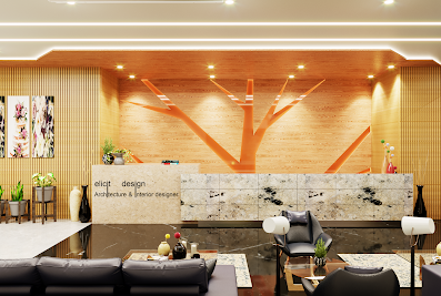 elicit design – Architect & Interior design in surat