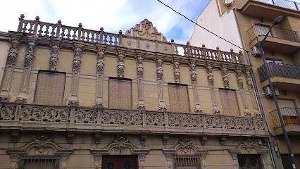 Antiguo Edificio de Telégrafos
