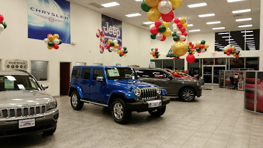 Chrysler Dealer Bill DeLuca Chrysler Jeep Dodge Ram Reviews And - Chrysler dealers in ma