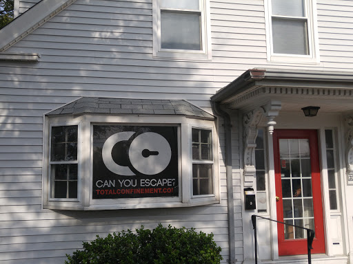 Tourist Attraction «Total Confinement», reviews and photos, 233 N Main St, Randolph, MA 02368, USA