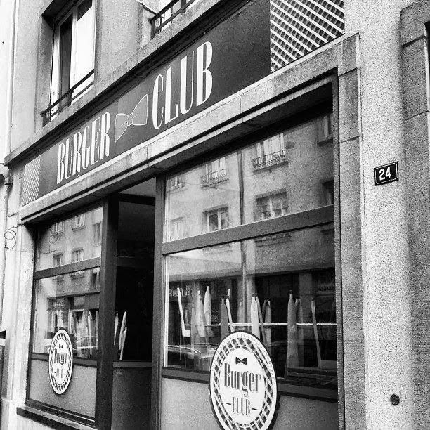 photo du resaurant Burger Club