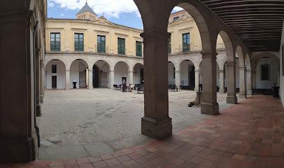 Palacio Episcopal de Segovia