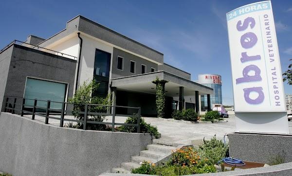 Abros Hospital Veterinario