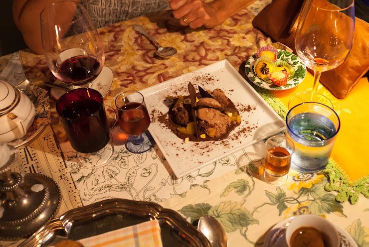 Restaurante Candelaria Carrer Major, 9, 17113 Peratallada, Girona