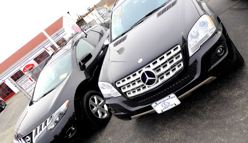 Used Car Dealer «Chelmsford Street Auto Sales», reviews and photos, 202 Chelmsford St, Lowell, MA 01851, USA