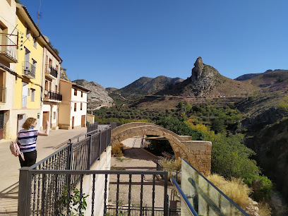Barranco de San Nicolás