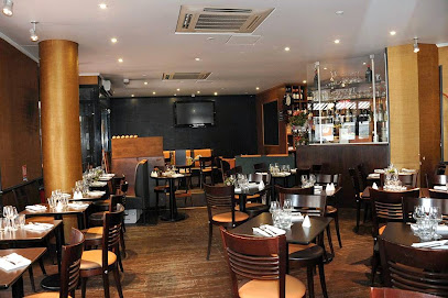photo du restaurant Bistro Le Physalis